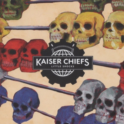 KAISER CHIEFS - Little Shocks