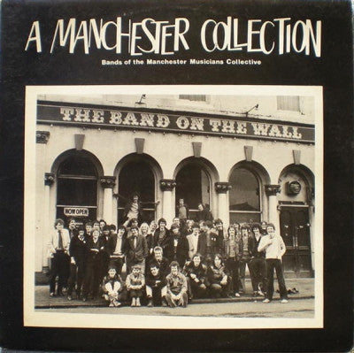 VARIOUS ARTISTS - A Manchester Collection