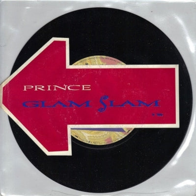 PRINCE - Glam Slam / Escape
