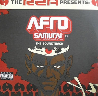 RZA - The RZA Presents: Afro Samurai