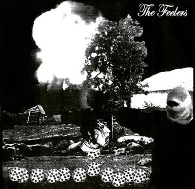 THE FEELERS - Just Can't Get Enough / Cancer Masks / Heads Off / Tear Your Eyes Out
