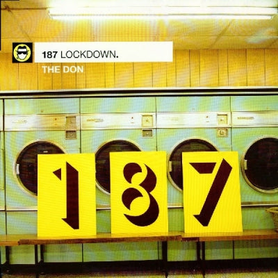 187 LOCKDOWN - The Don