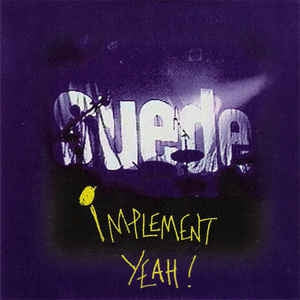 SUEDE - Implement Yeah!