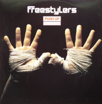 FREESTYLERS - Push Up / The Slammer (Remix)