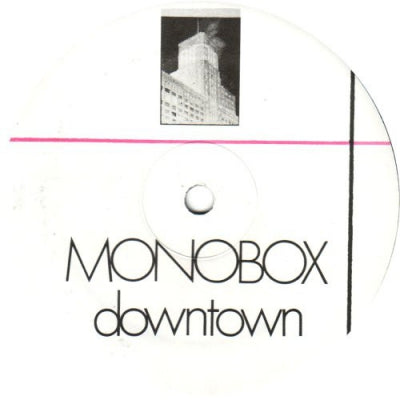MONOBOX - Downtown