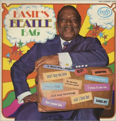 COUNT BASIE - Basie's Beatle Bag