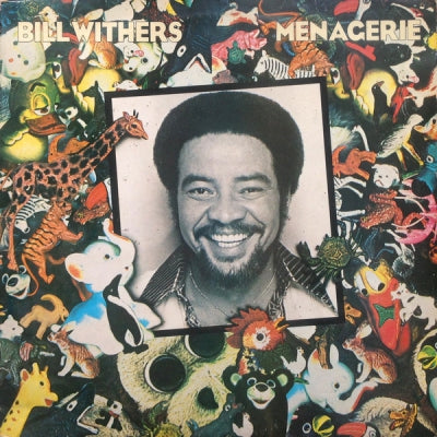 BILL WITHERS - Menagerie Featuring 'Lovely Day'.