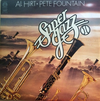 AL HIRT / PETE FOUNTAIN - Super Jazz 1