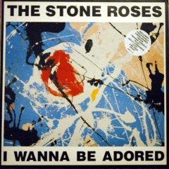 THE STONE ROSES - I Wanna Be Adored / Where Angels Play / Sally Cinnamon (Live)