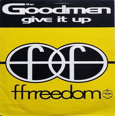 GOODMEN - Give It Up