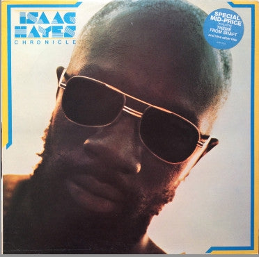 ISAAC HAYES - The Isaac Hayes Chronicle