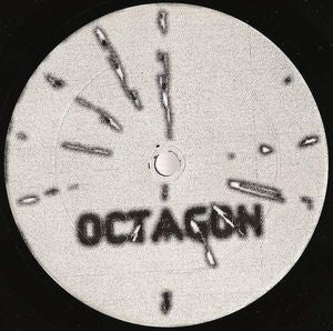 BASIC CHANNEL - Octagon / Octaedre