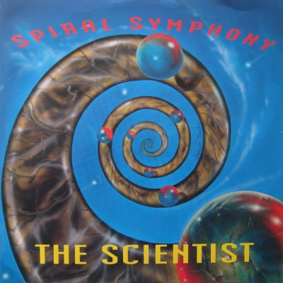 THE SCIENTIST - Spiral Symphony