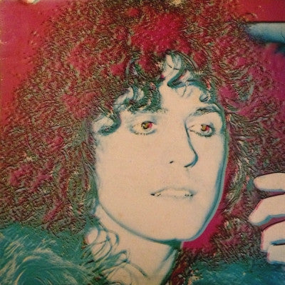 MARC BOLAN AND T-REX - Across The Airwaves