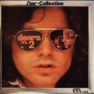 THE DOORS - Star Collection Vol.2