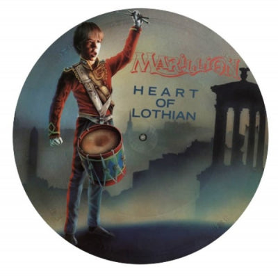 MARILLION - Heart Of Lothian
