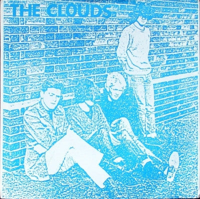 "THE CLOUDS/MIGHTY MIGHTY - The ""Bring Back Throwaway Pop!"" EP"