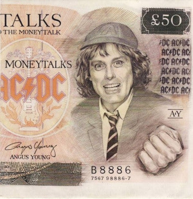 AC/DC - Money Talks