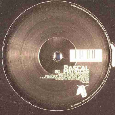 PASCAL - Matrices / Looking Back