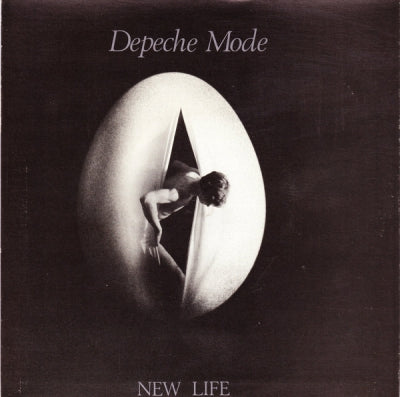 DEPECHE MODE - New Life / Shout