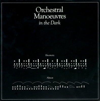OMD (ORCHESTRAL MANOEUVRES IN THE DARK) - Electricity