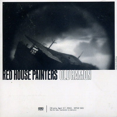 RED HOUSE PAINTERS - Old Ramon