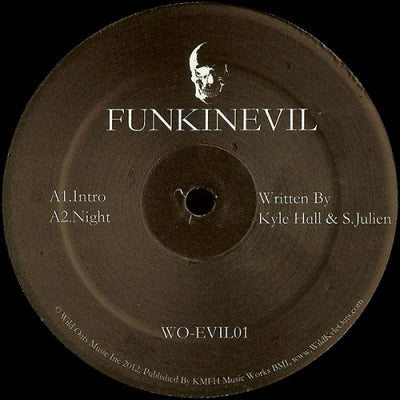 FUNKINEVIL - Night / Dusk