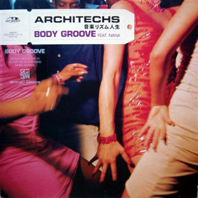 ARCHITECHS FEAT NANA - Body Groove