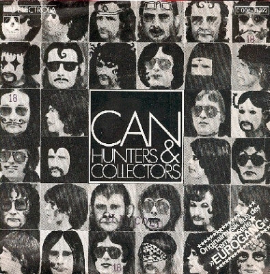 CAN - Hunters & Collectors