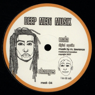 MALA - Changes / Forgive