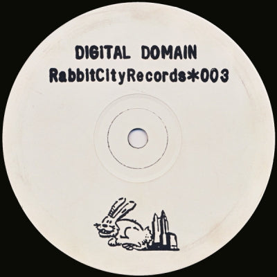 DIGITAL DOMAIN - I Need Relief