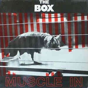 THE BOX - Muscle In