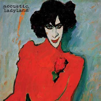 ACOUSTIC LADYLAND - Skinny Grin