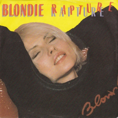 BLONDIE - Rapture