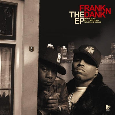FRANK-N-DANK - The EP / Limited Edition.