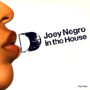 VARIOUS - Joey Negro In The House (Part 1)