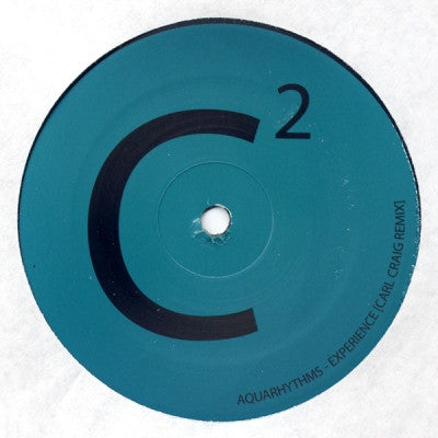 AQUARHYTHMS / JONNY L - Experience / This Time (Carl Craig Remixes)