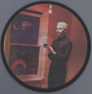 GARY NUMAN & TUBEWAY ARMY - Are 'Friends' Electric? / Down In The Park