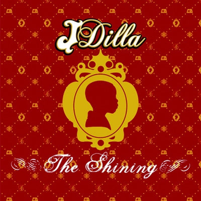 J. DILLA (JAY DEE) - The Shining
