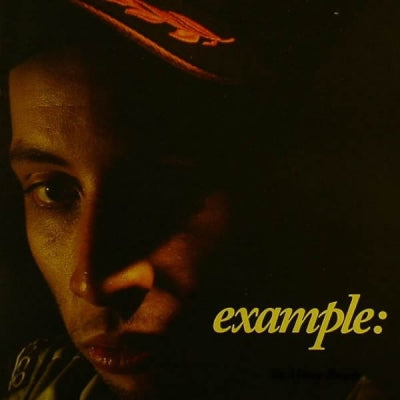 EXAMPLE - So Many Roads