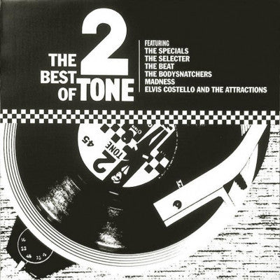 VARIOUS - The Best Of 2Tone