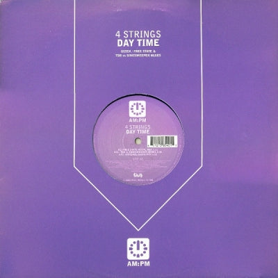 4 STRINGS - Day Time