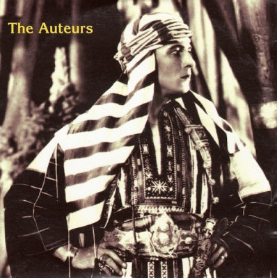 AUTEURS - The Auteurs