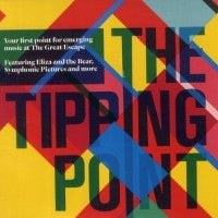 ELIZA AND THE BEAR / SYMPHONIC PICTURES - The Tipping Point Including 'Upon The Earth' / 'Feathers'.