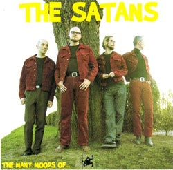 THE SATANS - The Many Moods Of ...