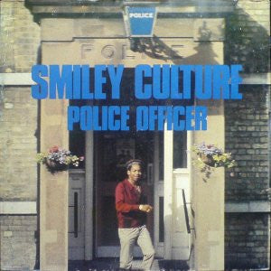 SMILEY CULTURE - Police Officer