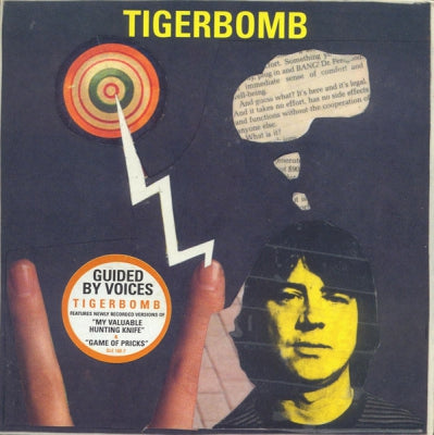 GUIDED BY VOICES - Tigerbomb