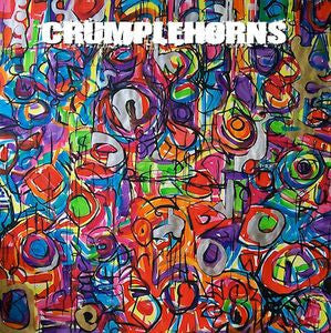 CRUMPLEHORNS - Simon Says / Harold's Eye