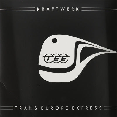 KRAFTWERK - Trans Europe Express (2009 Remaster)