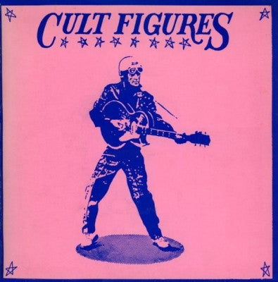 CULT FIGURES - Zip Nolan